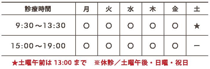 日本橋室町デンタルクリニック院内写真